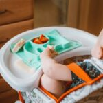 5 Top Tips for Weaning Your Baby