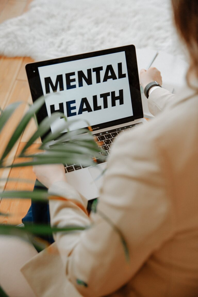 All You Need To Know About Mental Health and Wellness