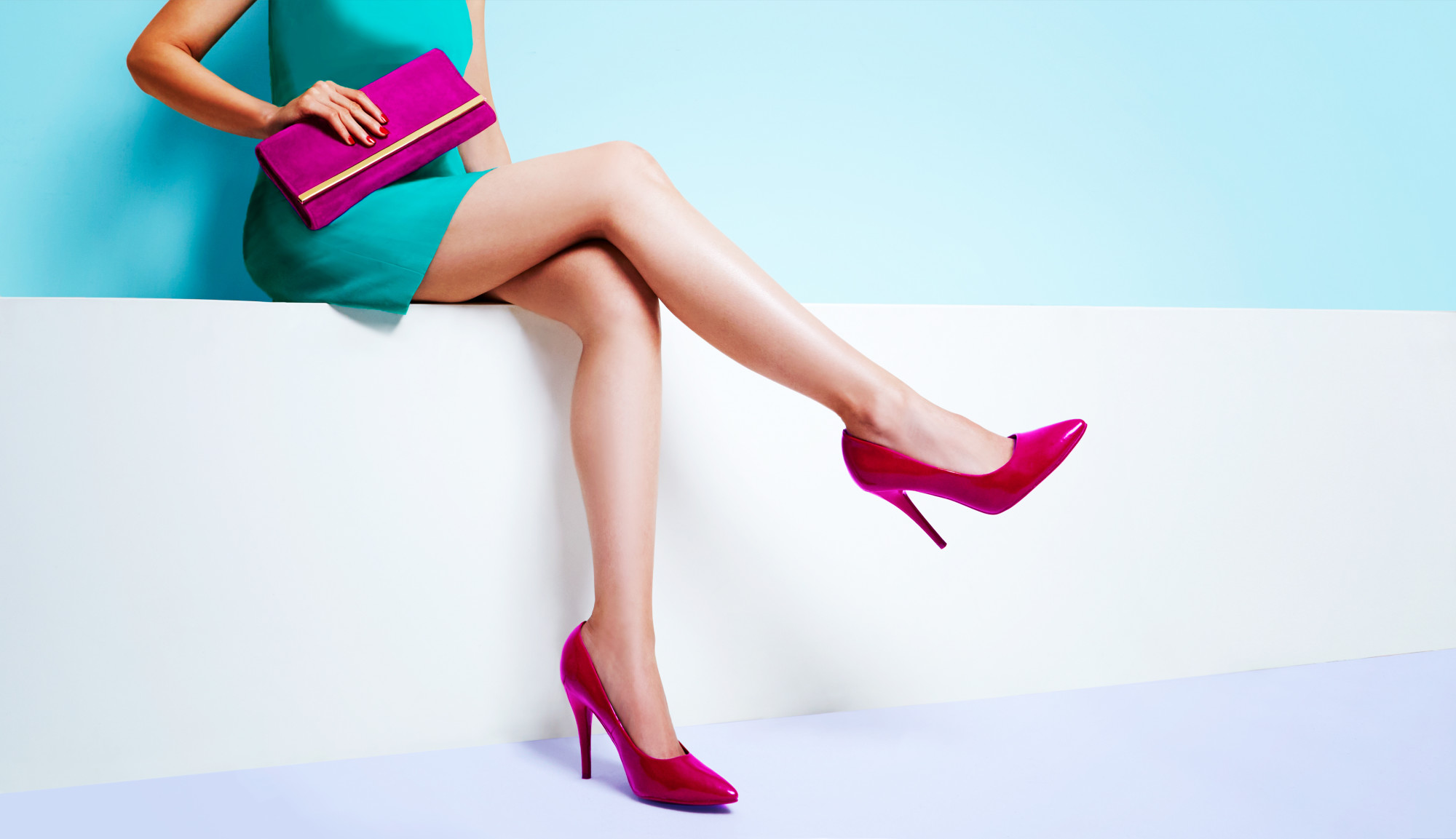 4 Effective Ways to Get Smooth Legs