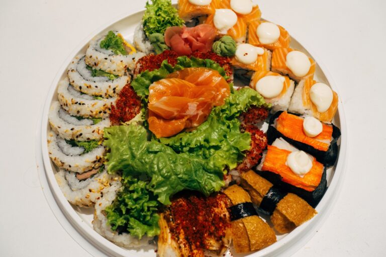 7 Tips for Ordering Sushi Online7 Tips for Ordering Sushi Online