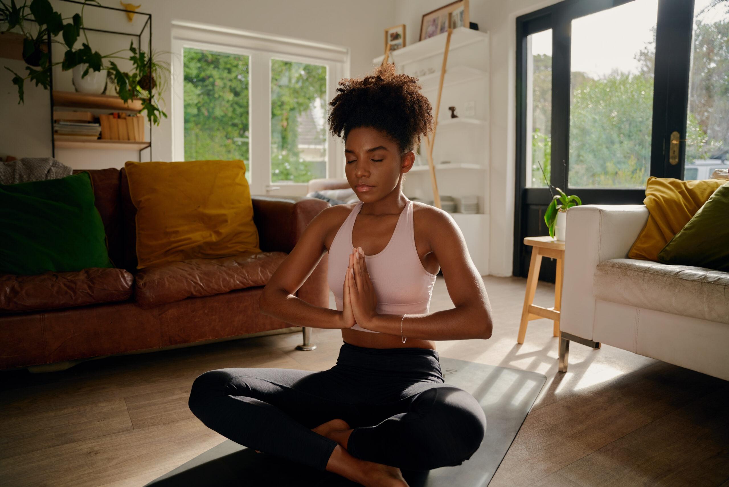 4 Breathing Exercises For Improving Wellness