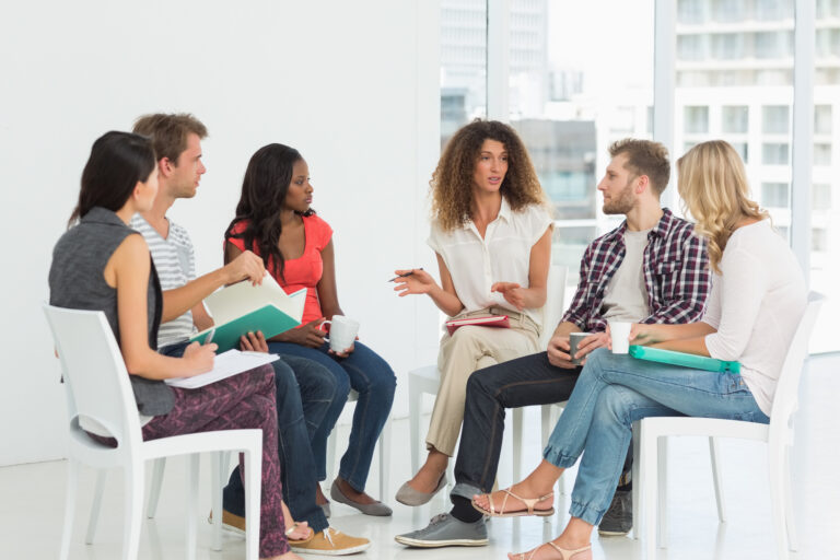 Exploring Different Types of Outpatient Addiction Treatment Programs