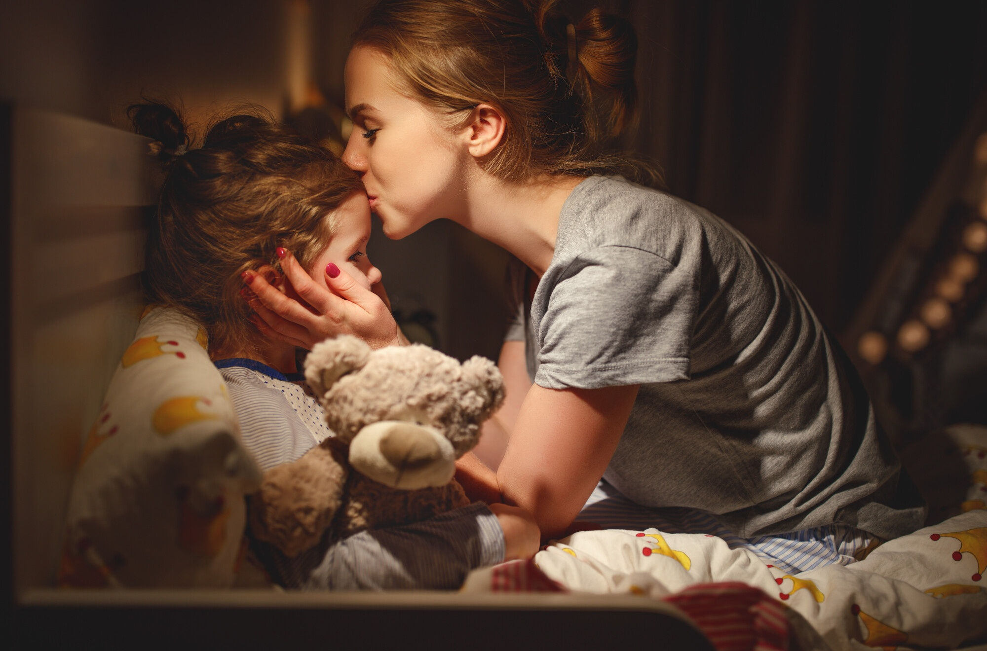 How to Create a Toddler Bedtime Routine That Works
