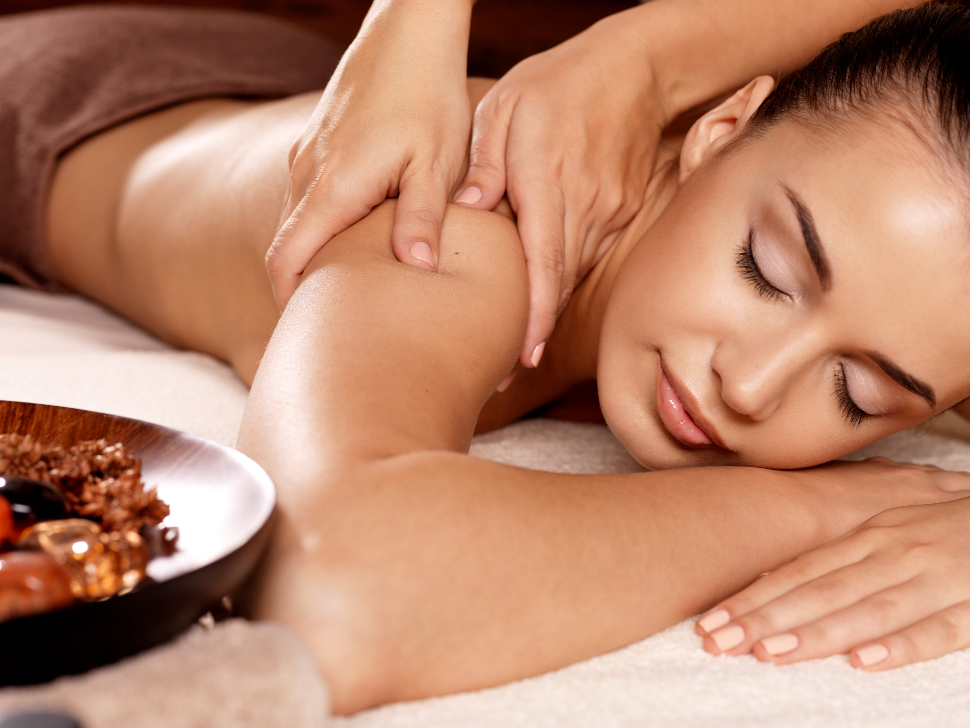 What to Expect for Your First Time Getting a Massage