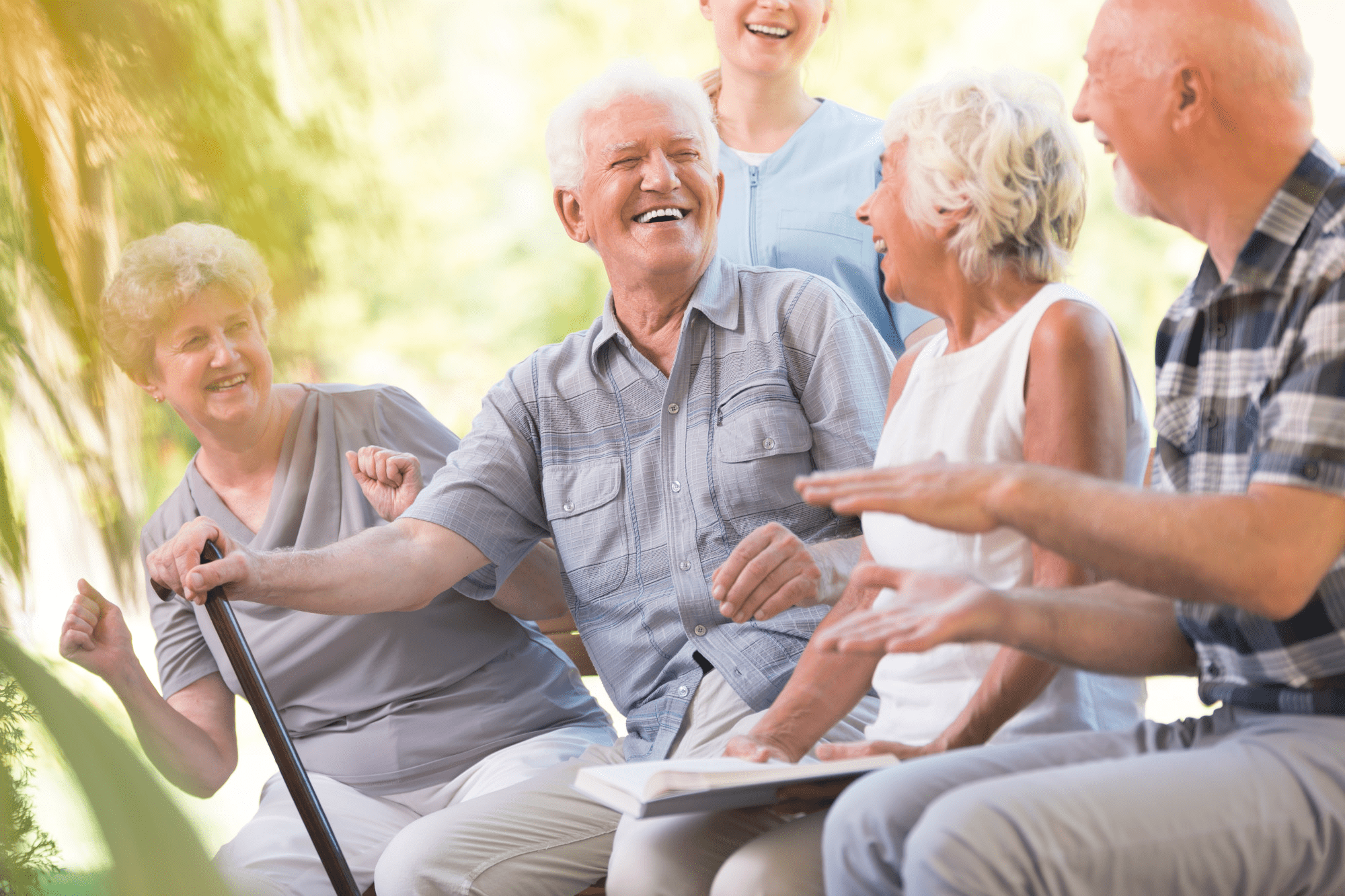 6 Questions to Ask Before Choosing a Retirement Residence