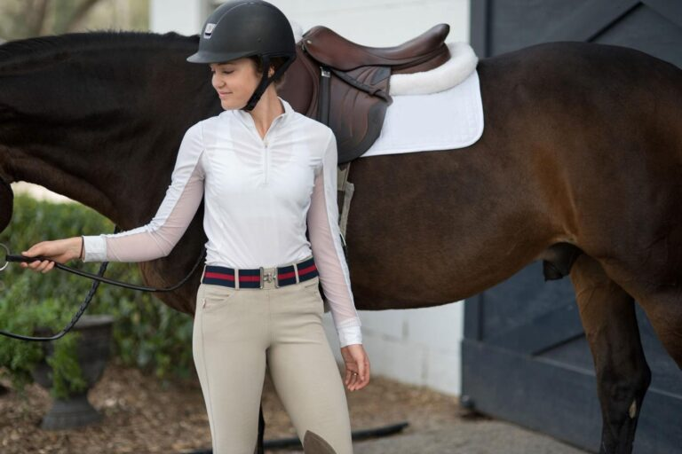 Benefits of Dating an Equestrian