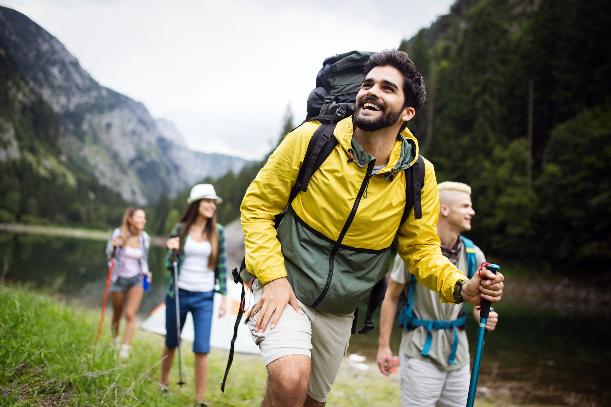Hiking Checklist: What to Pack for a Hiking Trip