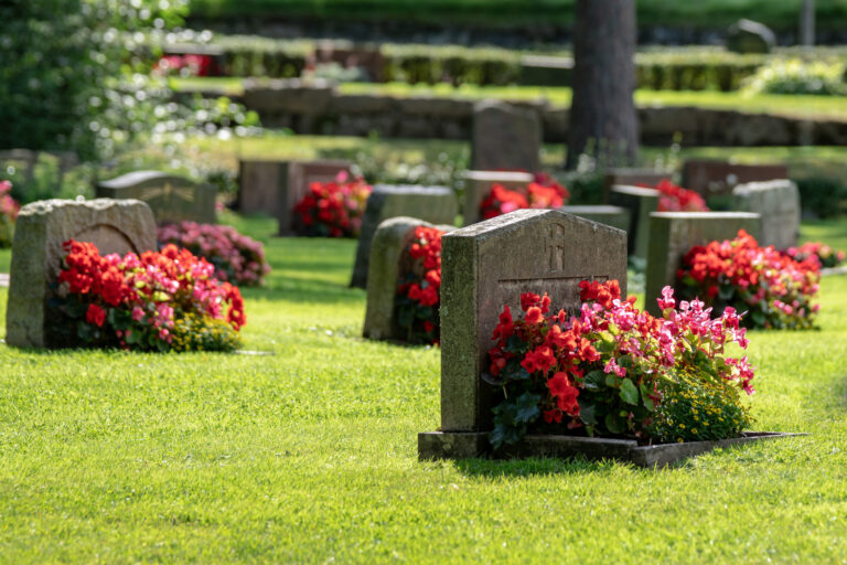 How to Find a Cemetery Plot: 3 Important Steps You Need to Take for Your Final Resting Place