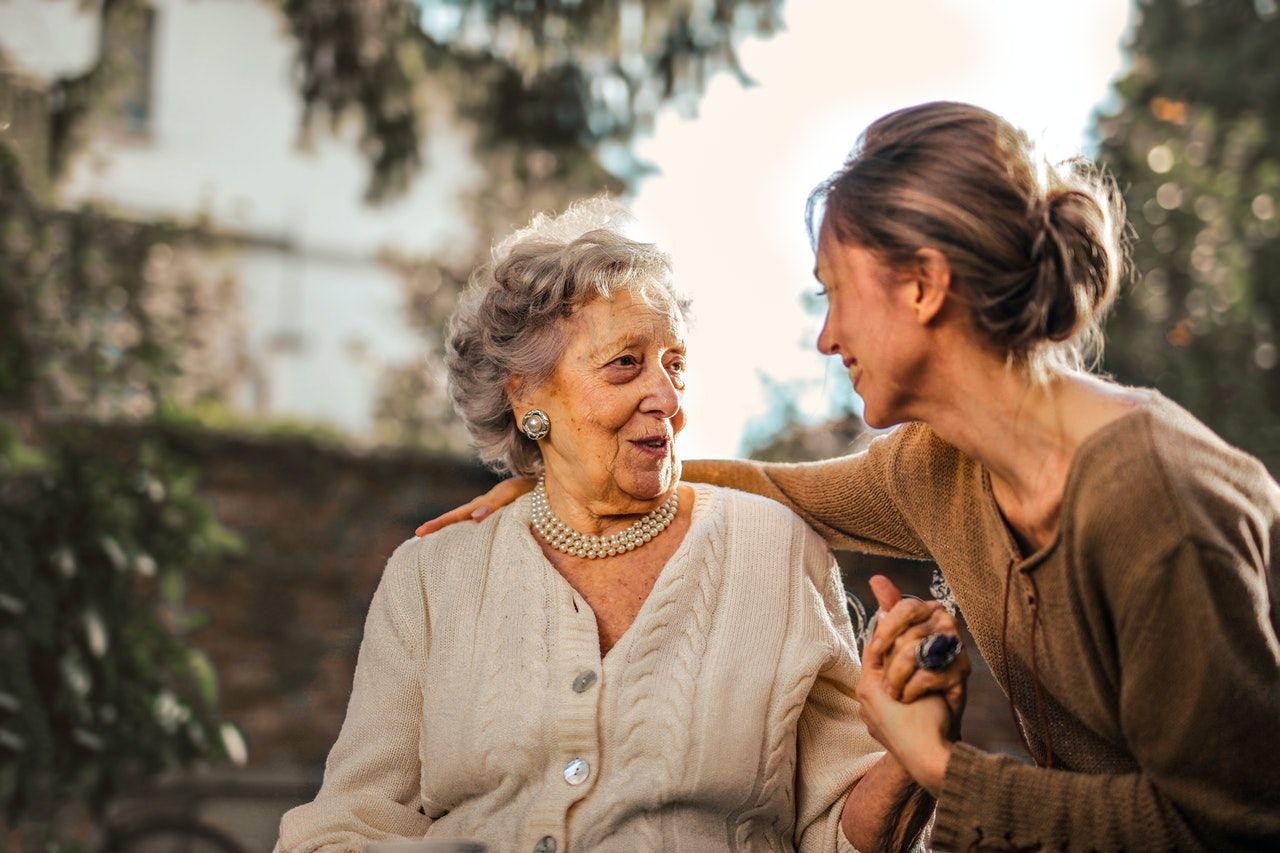 Why You Should Opt for the Home Care Program for Older Adults