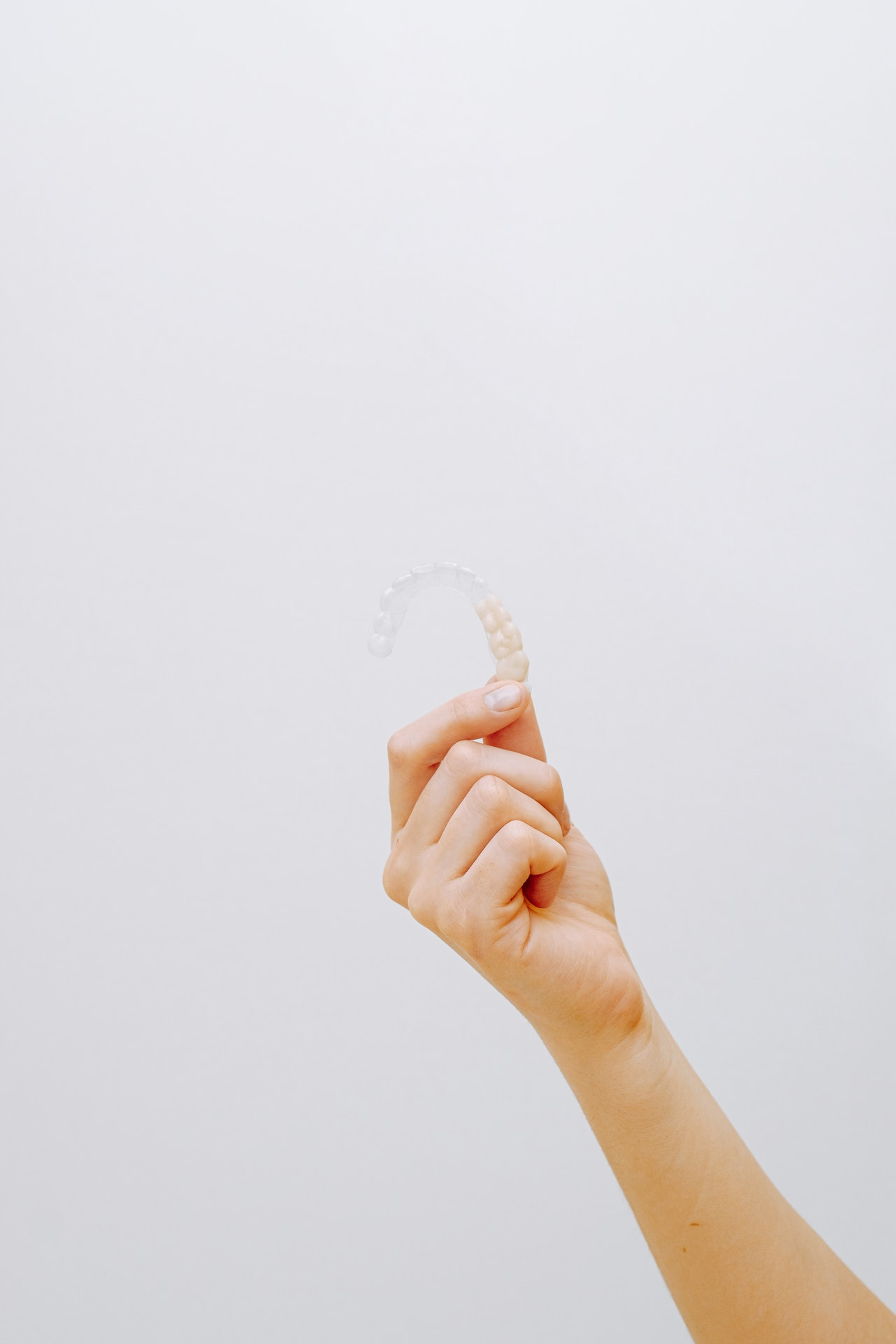 Invisalign: A Comfortable and Faster Method to Align Crooked Teeth