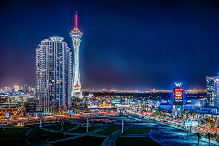 5 Alternative Activities to Do in Las Vegas