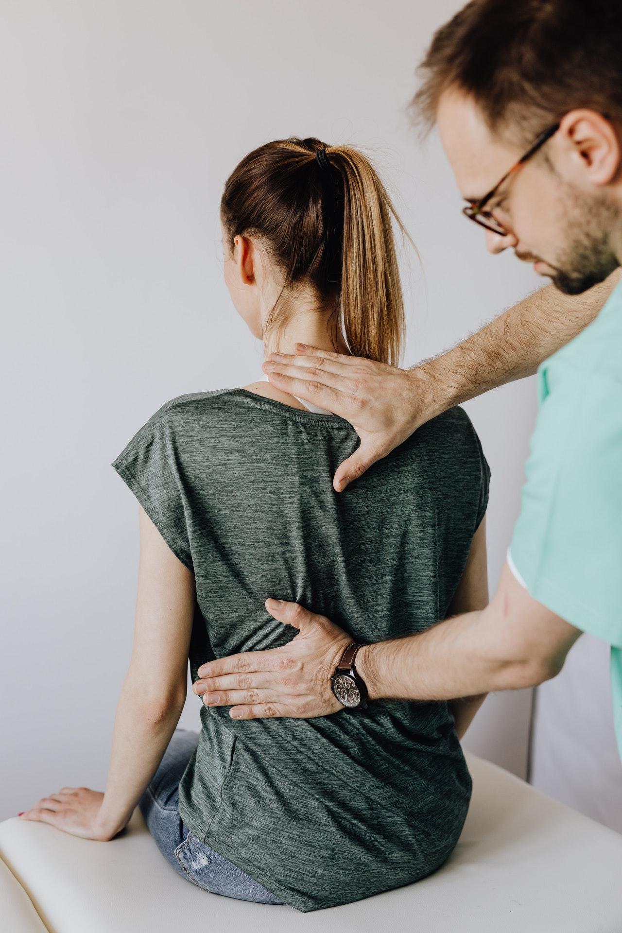 Spinal Stenosis 101