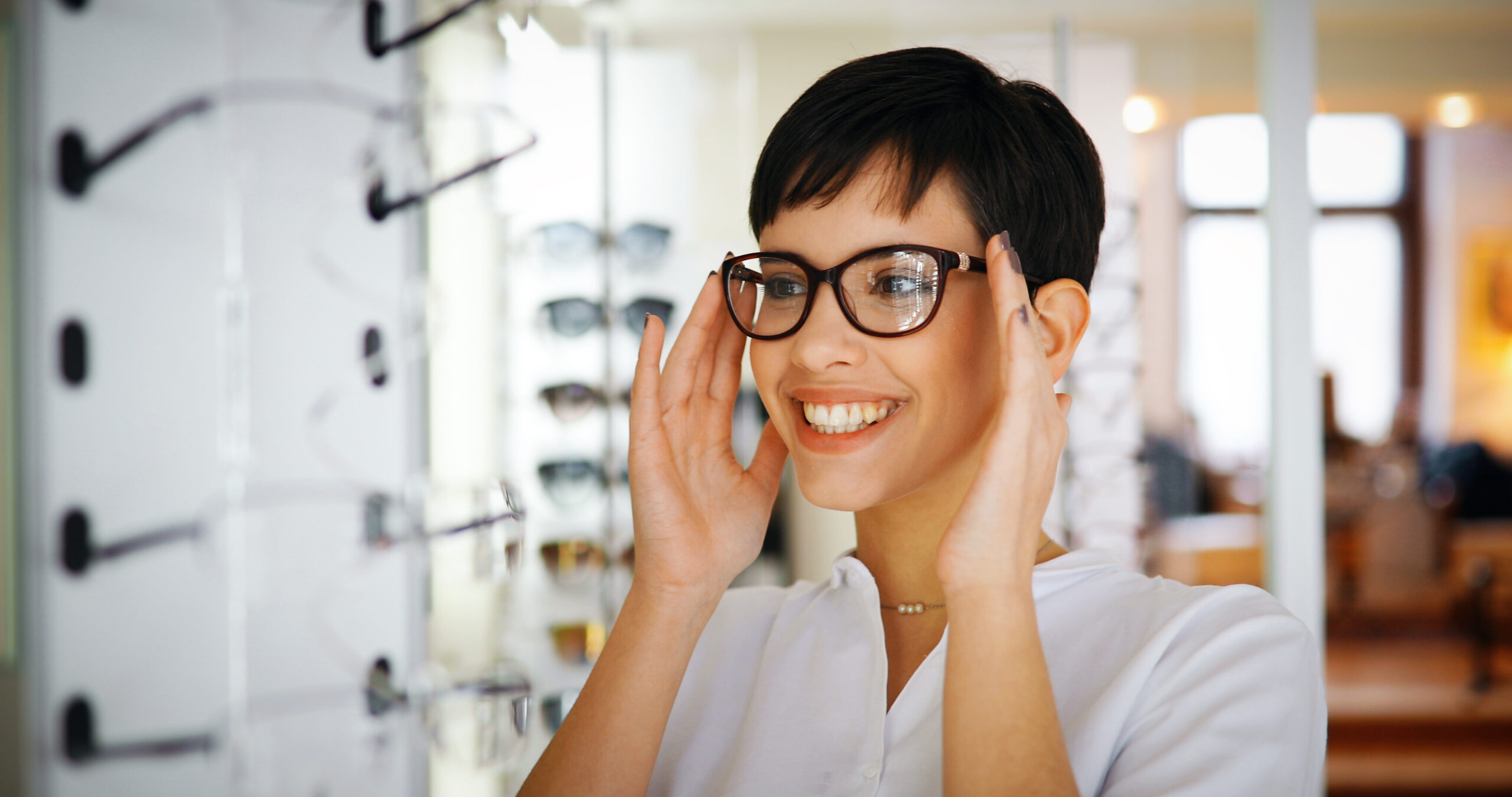 What's The Difference Between Standard Fit And Asian Fit Eyeglasses?What's The Difference Between Standard Fit And Asian Fit Eyeglasses?