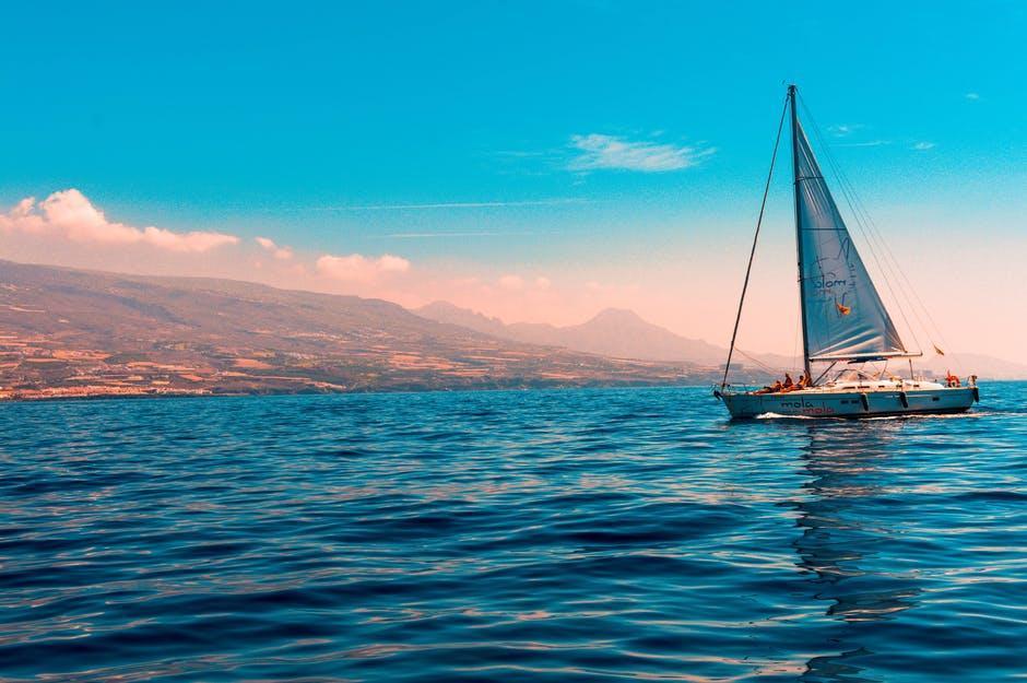 4 Necessary Pre-Sailing Preparations