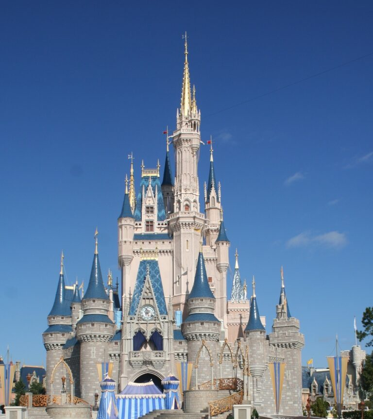 8 Things You Should Know Before Visiting Disney World