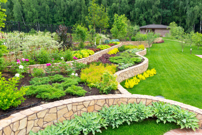 What to Know Before Starting a Landscaping Project