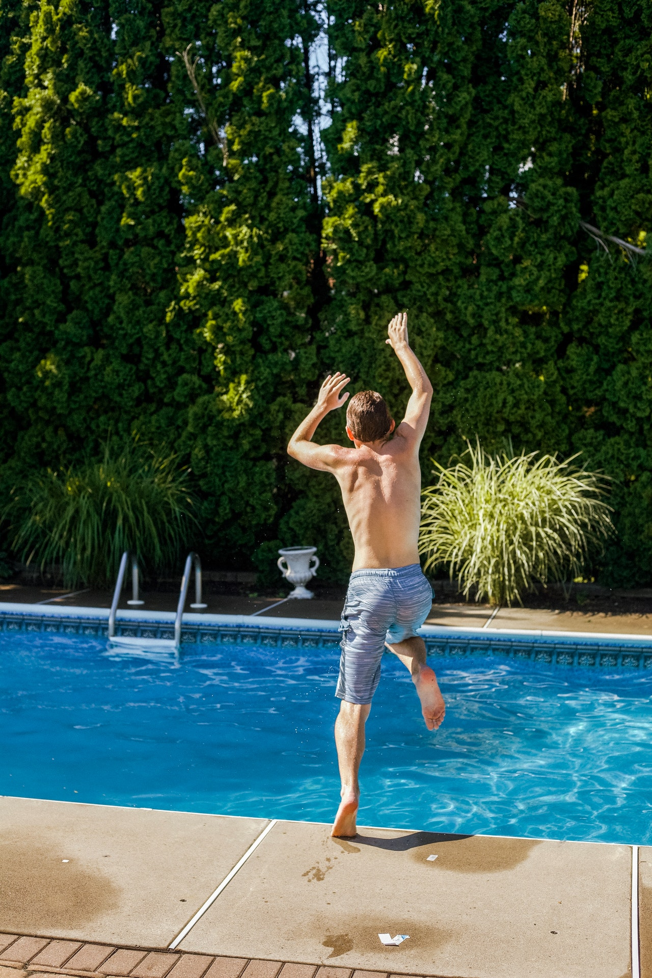 Safe Summer Splashes: Pool Safety For You and Your Family