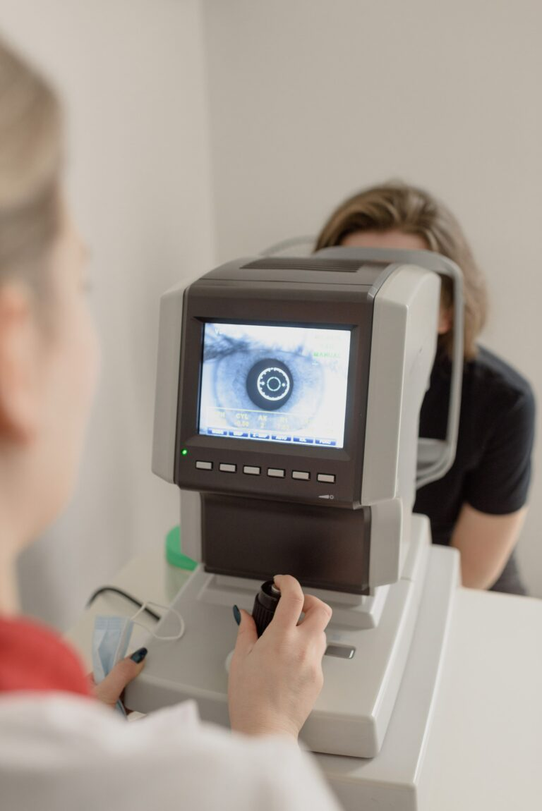 What Everyone Deserves to Know About Eye Exams