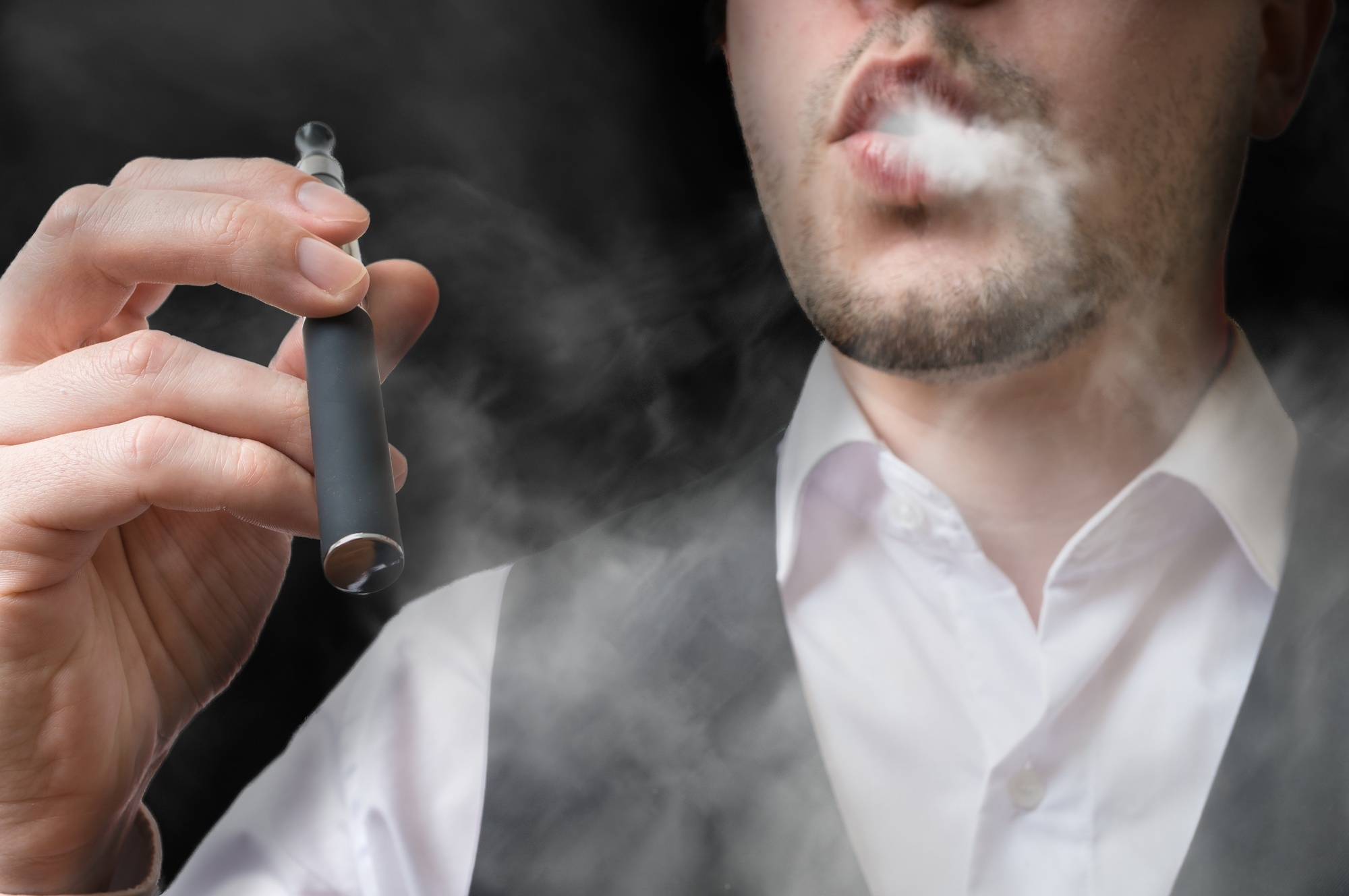 Vaping Fact Guide for Parents