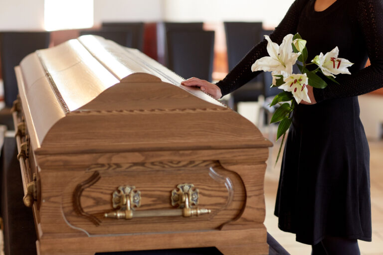 Planning for the Inevitable: 4 Tips to Prepare for Funeral Services