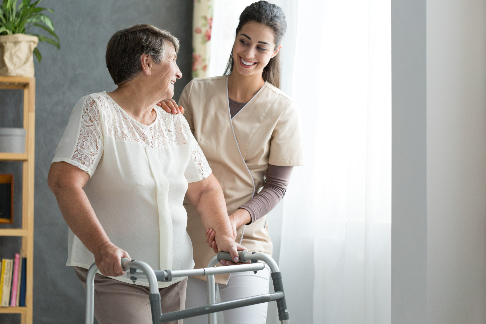 An Elderly's Guide to Surviving Hip Replacement Surgery