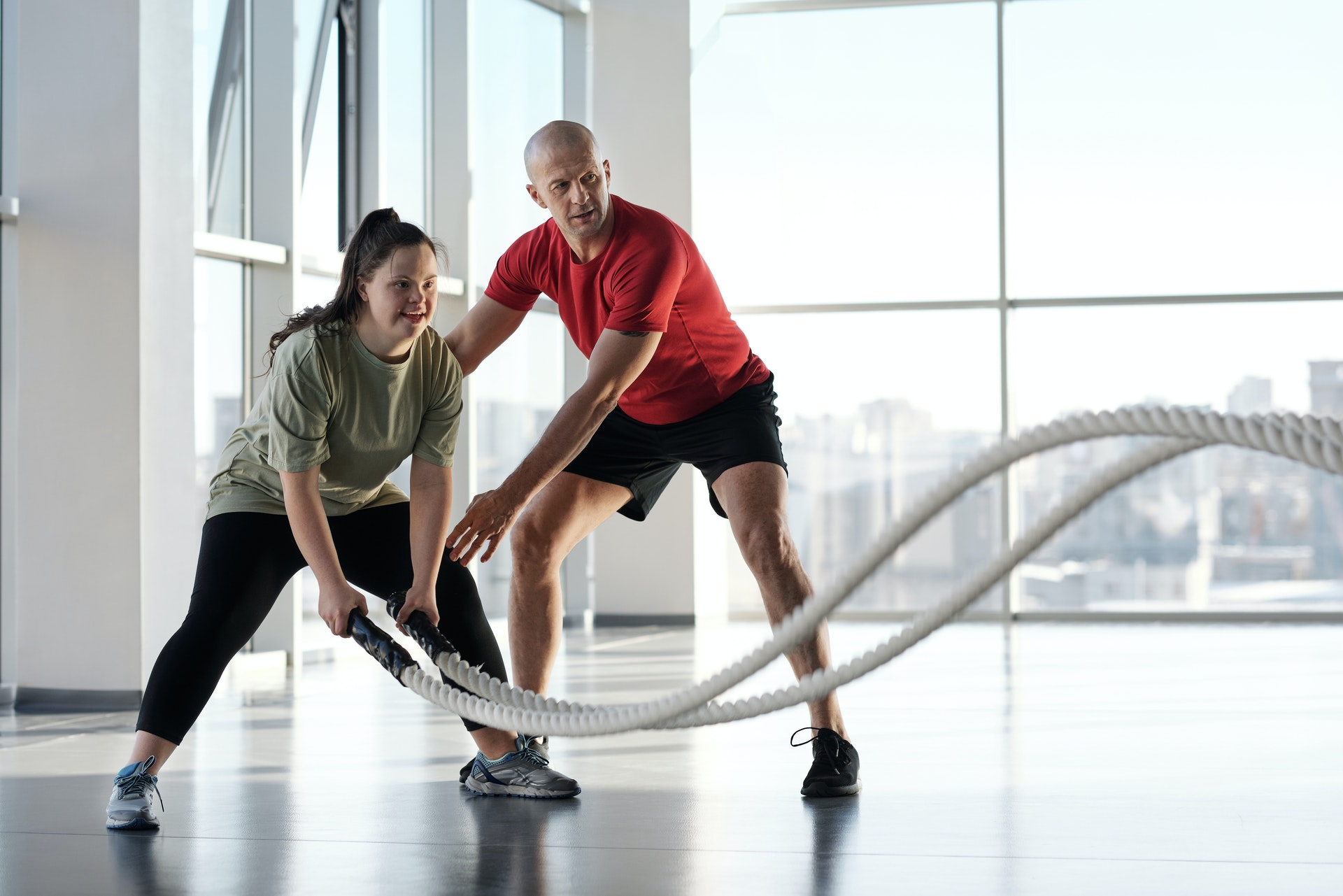 Achieve Your Fitness Goals with Professional Medical Personal Training in New York