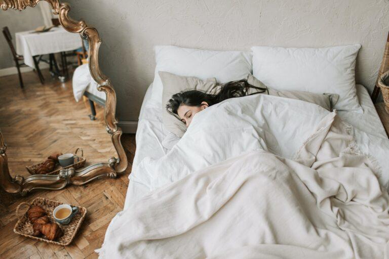Signs You Could Be Having Sleep Apnea