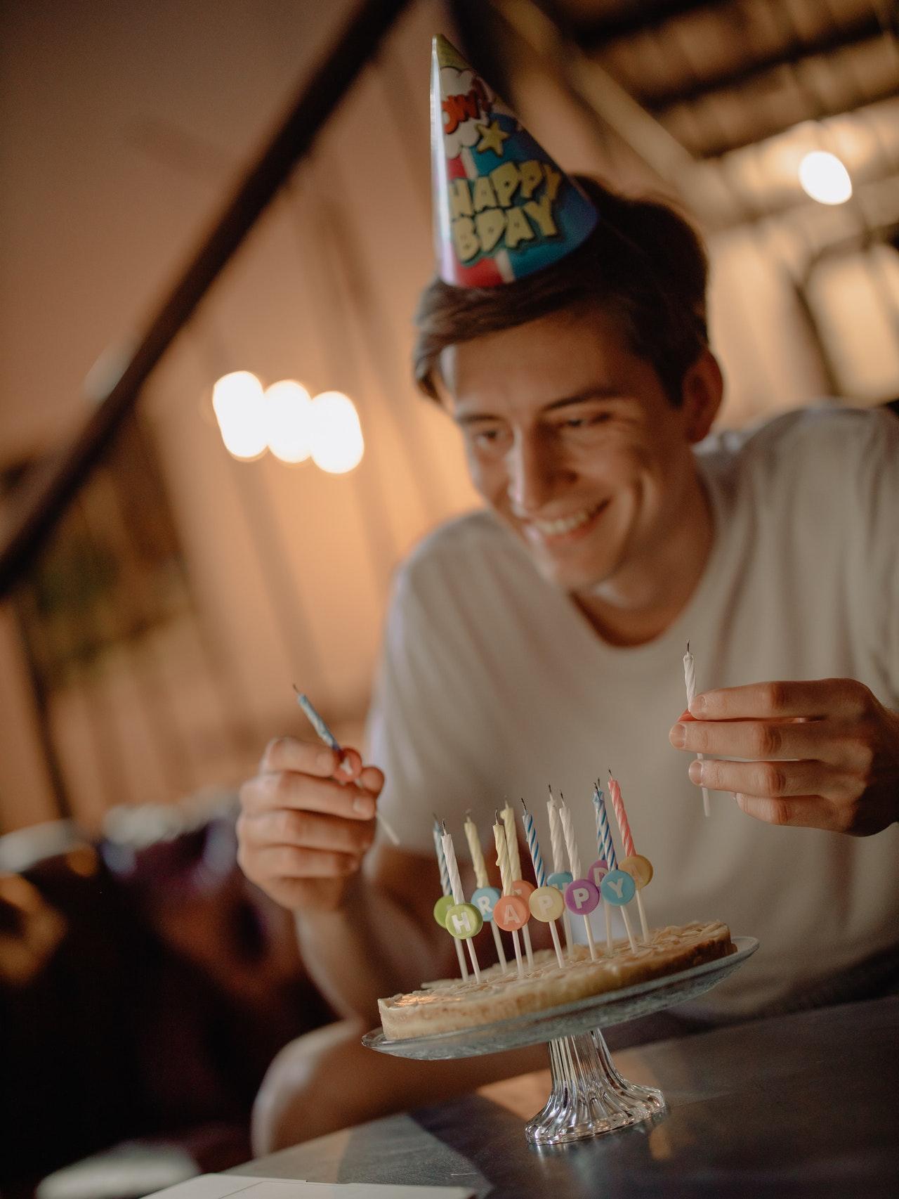 5 Birthday Gift Ideas For Men