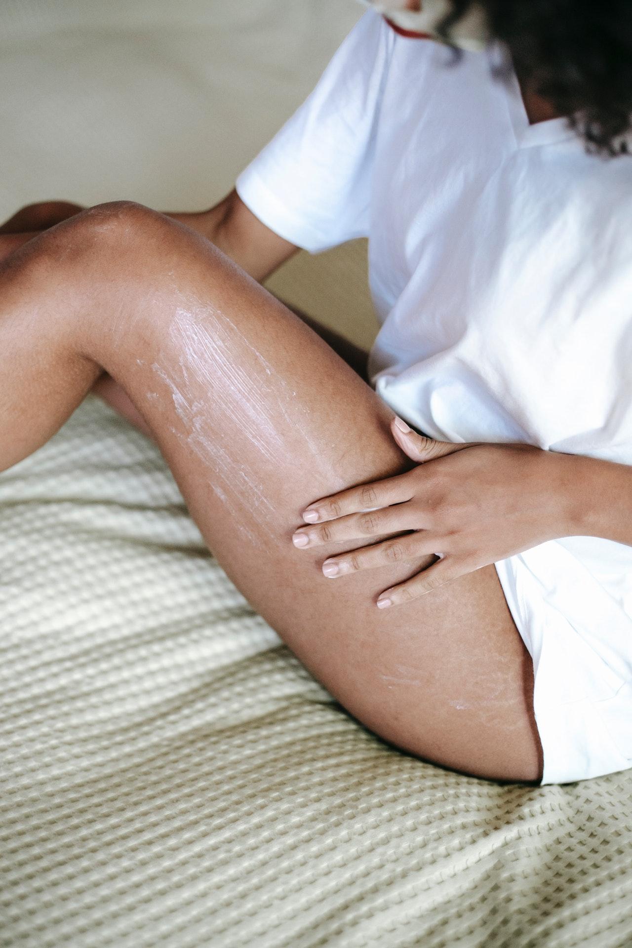 Why Non-Invasive Treatment Methods Work for Swollen Legs