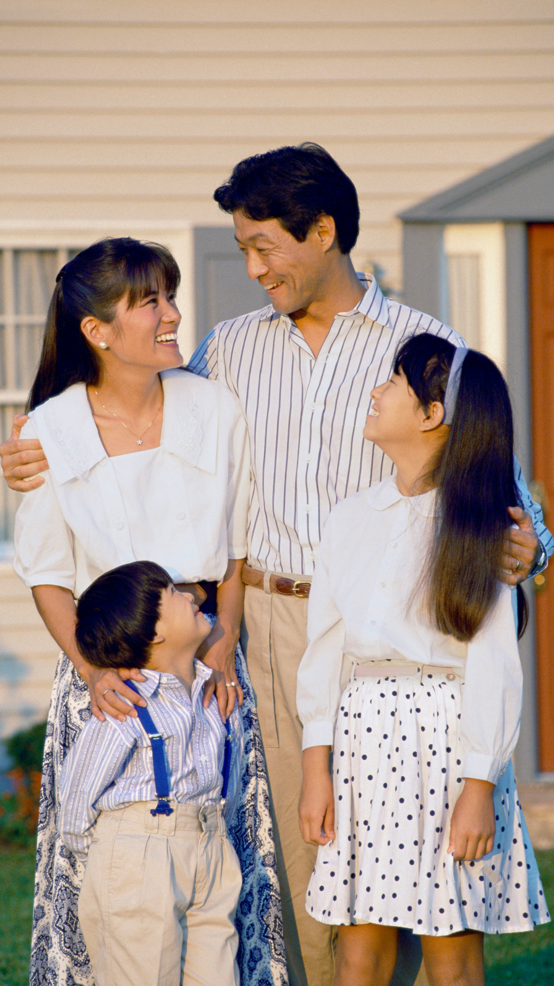 5 Fundamentals for Thinking About a Family