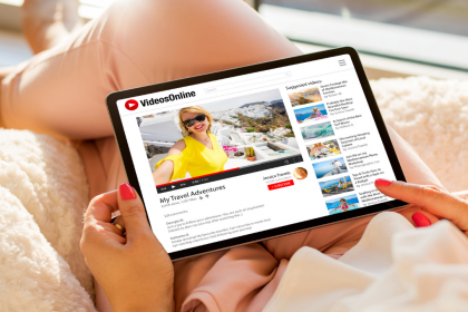 5 YouTube Channels You Need To Follow
