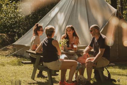 Air Mattress Choices For Camping