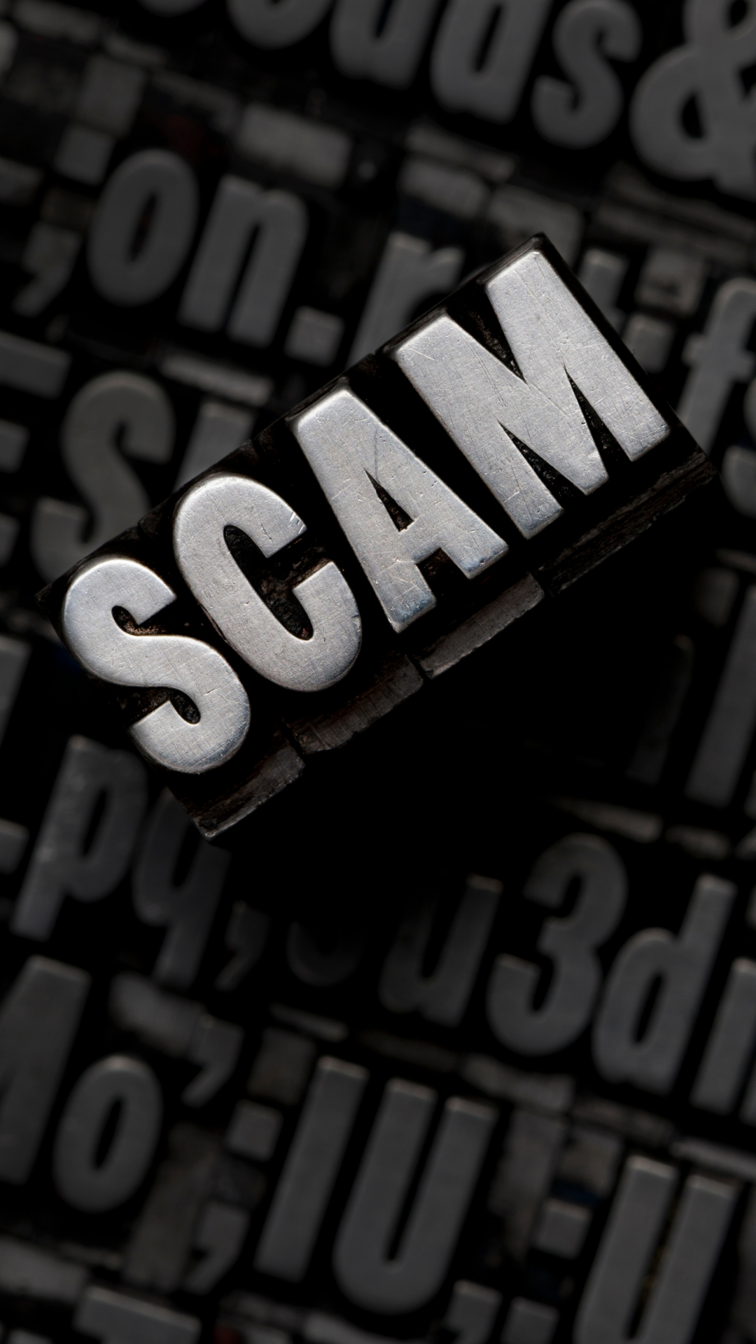 Avoid These Scams