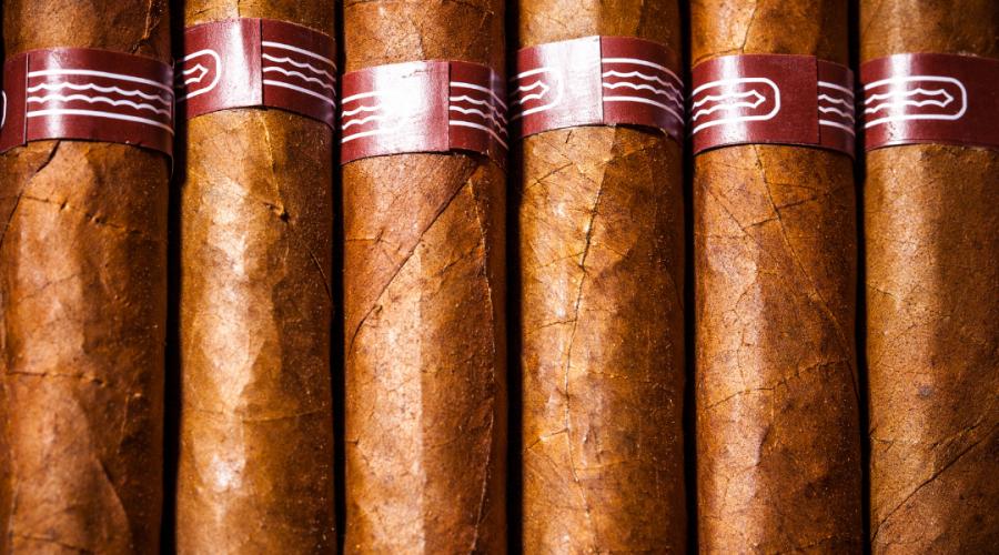 Cigar Faux Pas