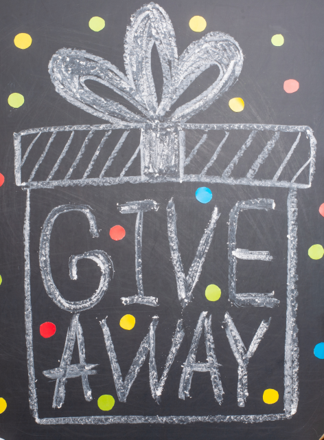 Easy Cash Giveaway