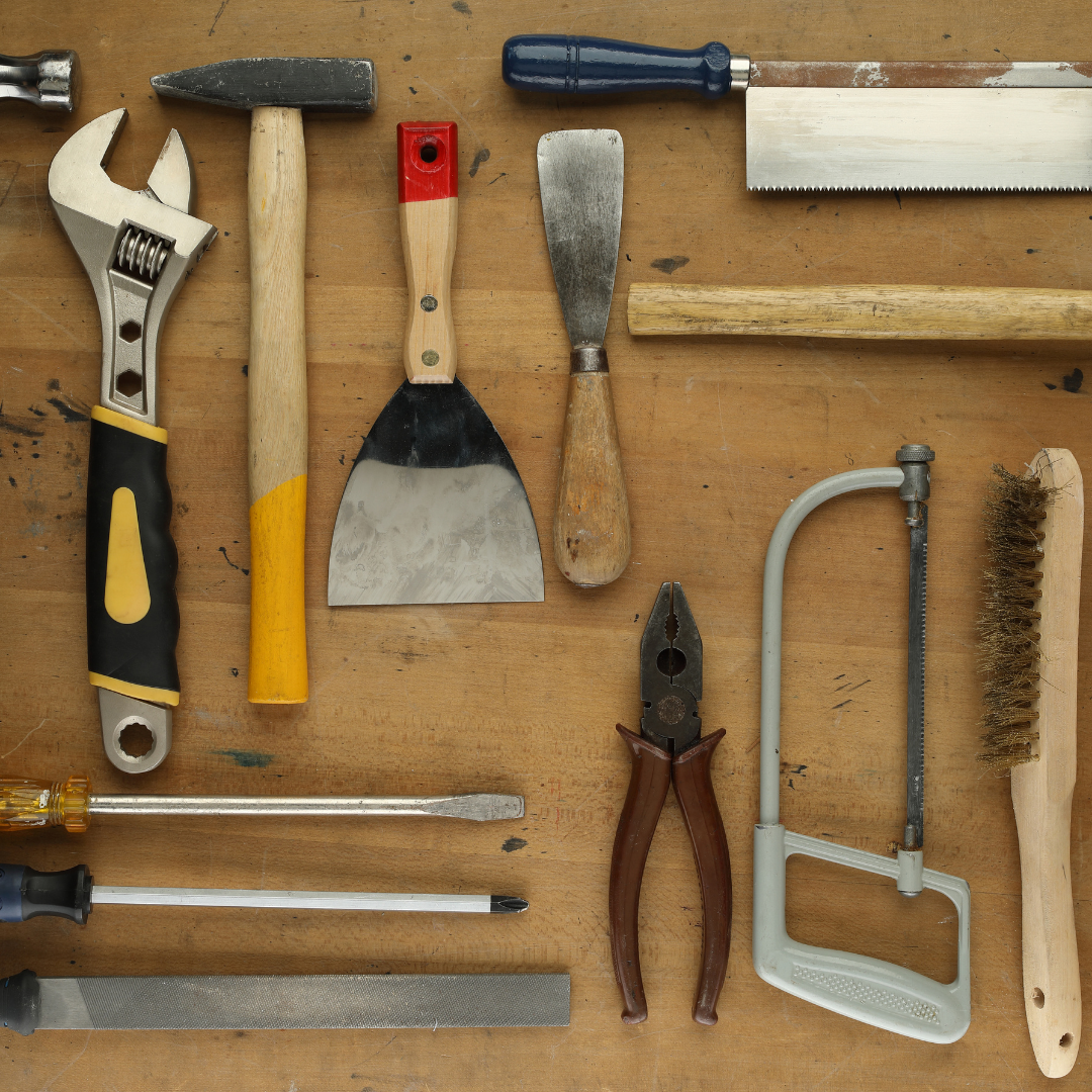 Essential Tools Every DIYer Should Have
