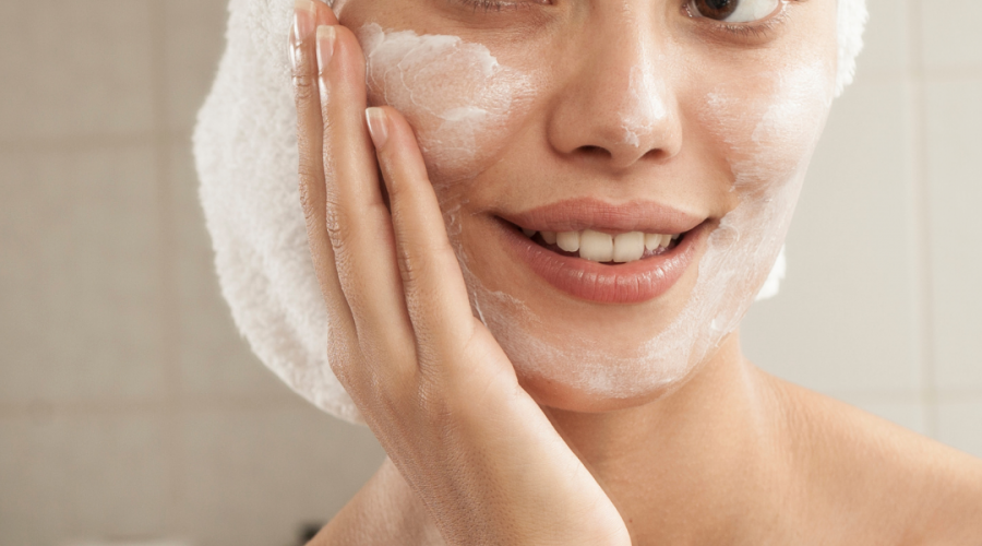 How Hydration Means Better Skin