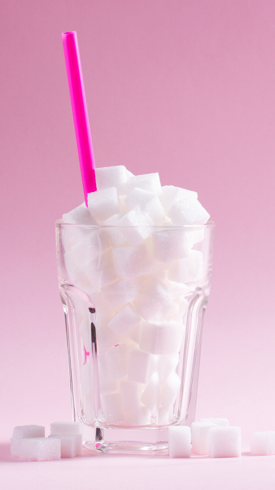 How Sugar Can Make Your Anxiety Worse