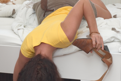 Maximize Your Space Under Your Bed