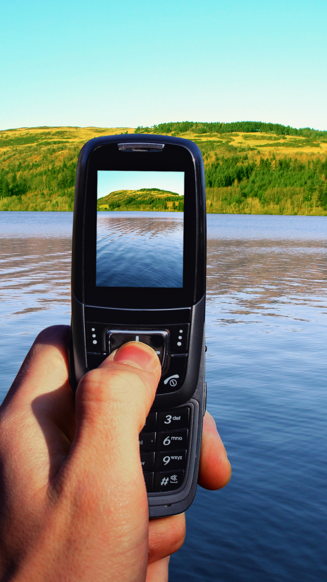 Photography: Getting The Most Out of Your Camera Phone