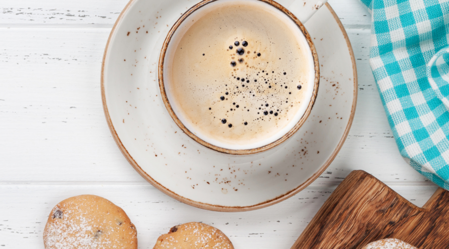 6 Ways to Make Your Coffee More Interesting