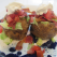 Air Fryer BLT Baked Potatoes Recipe