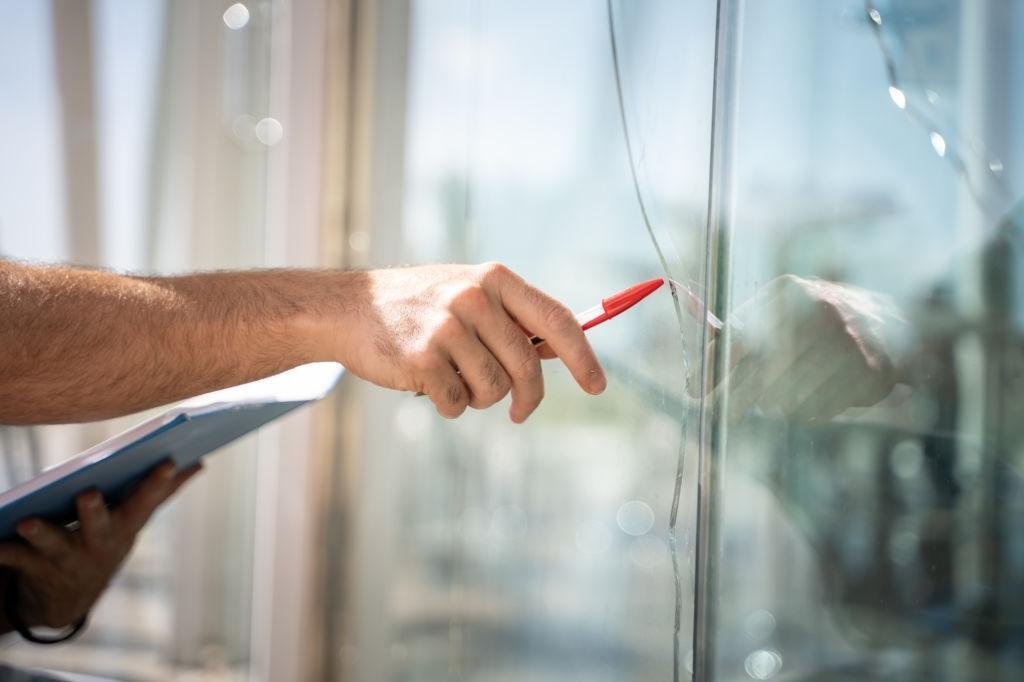 Fed up of your window shattering? We have the solution!