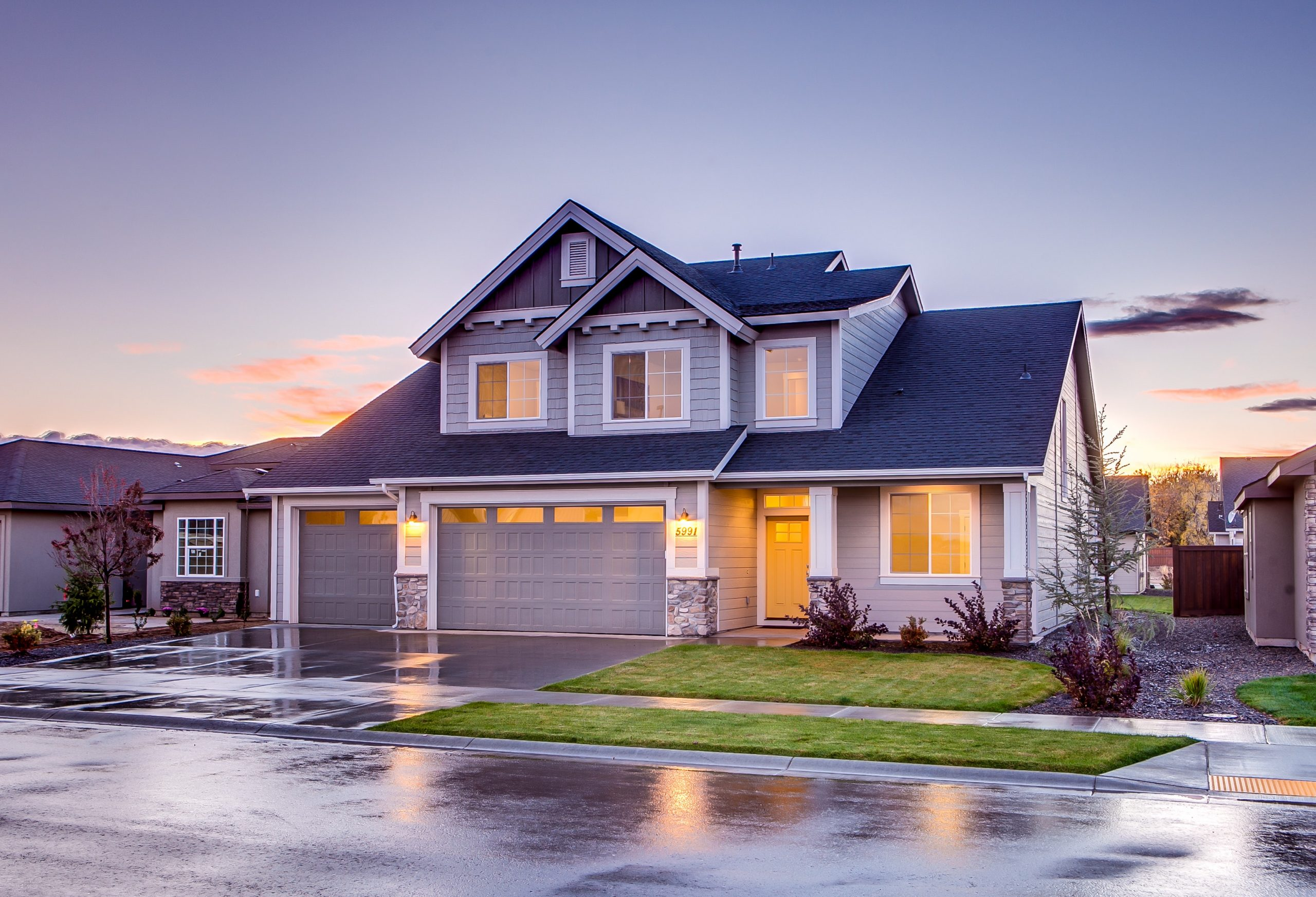 4 Tips to Instantly Raise Your Home's Aesthetics