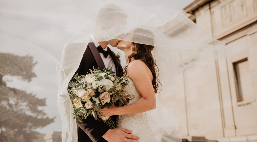 Three Things To Remember When Shopping For Your Wedding Dress
