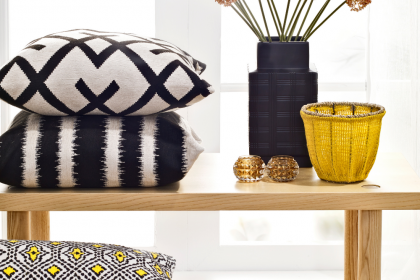4 Ways To Spice Up Your Home Decor