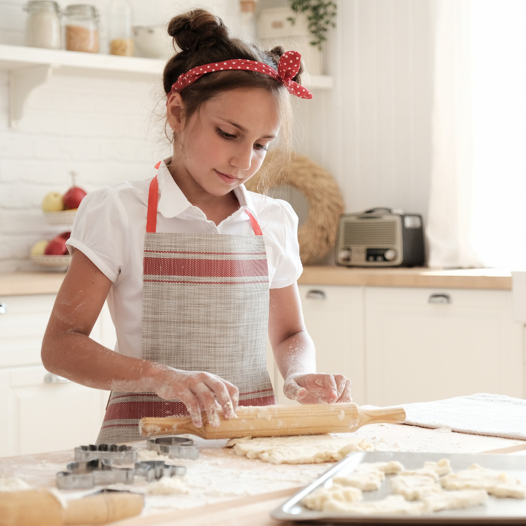 5 Amazing No-Bake Recipes To Get Your Kids Excited About Cooking