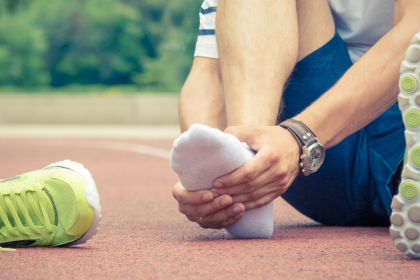 A Guide to Dealing with Severe Foot Pain