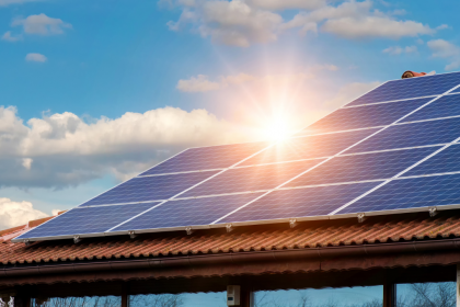 Here Are 4 Tips On Maintaining Your Solar Panels