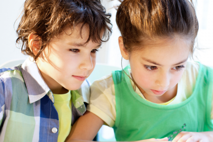 Limiting Screen Time for Young Children